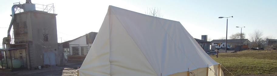 Wall Tents / Walltents
