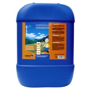 outdoor Nachimprägniermittel (10 Liter)