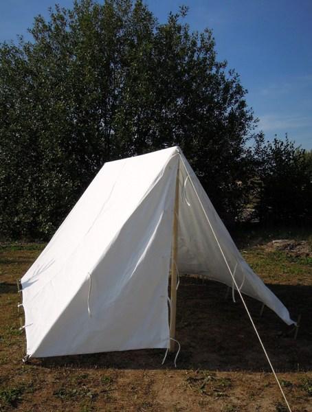 keilzelt 300 a zelt wedge tent schwere ausf hrung ebay. Black Bedroom Furniture Sets. Home Design Ideas