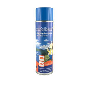 outdoor Imprägnierspray (500ml)